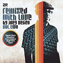 Best joey negro remixed with love Reviews