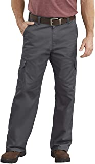Dickies Men's Loose-Fit Cargo Work Pant
