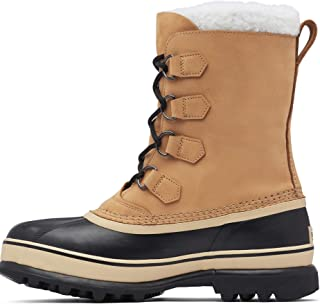 Men's Caribou Snow Boot