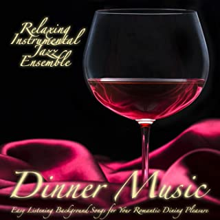 dining music jazz