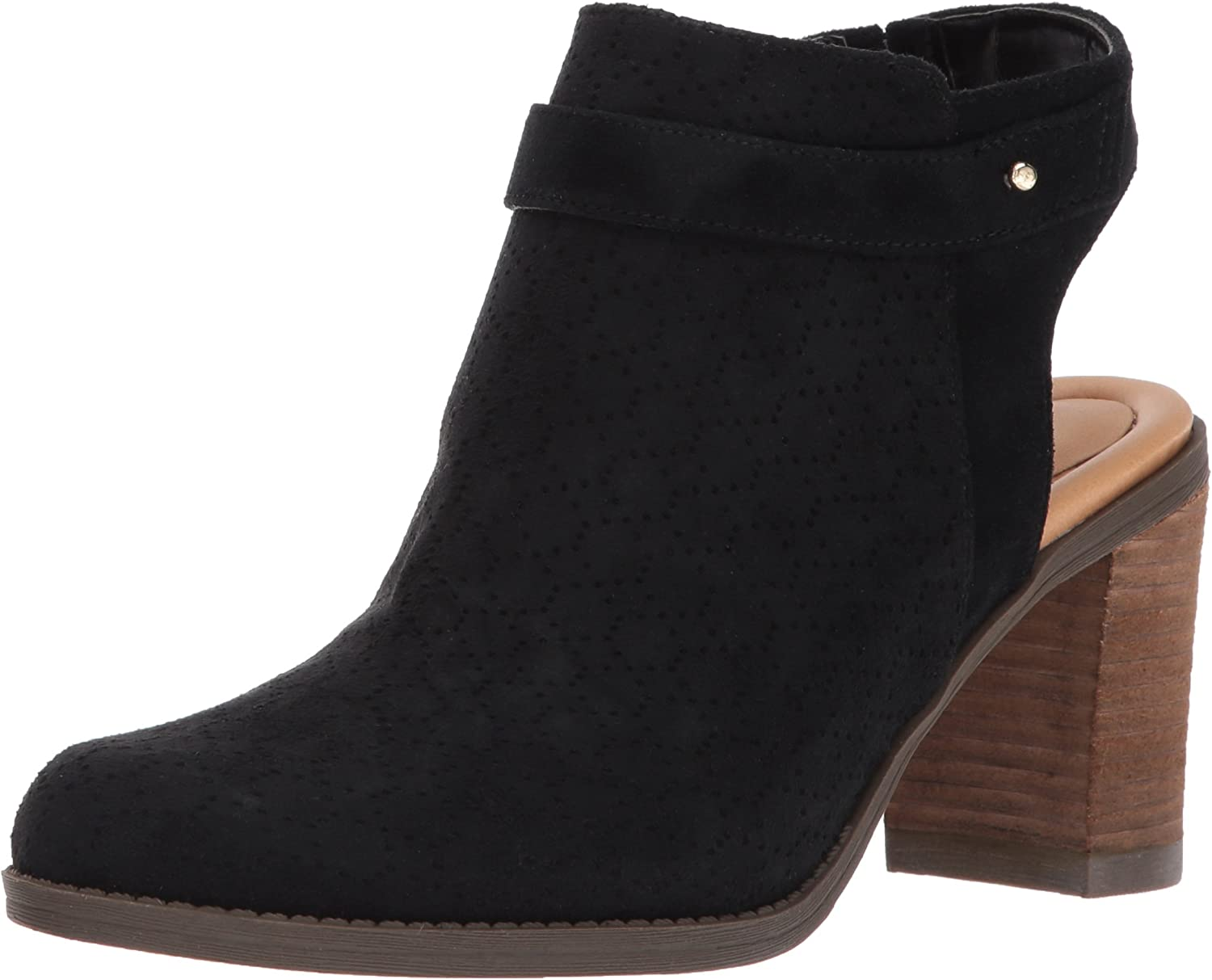Dr. Scholl's shoes Womens Look Ankle Bootie