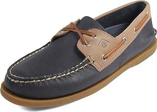 Sperry Top-Sider A/O Chaussures bateau à lacets croisés pour homme