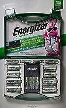 Energizer Recarga 10 batería recargable Kit con cargador