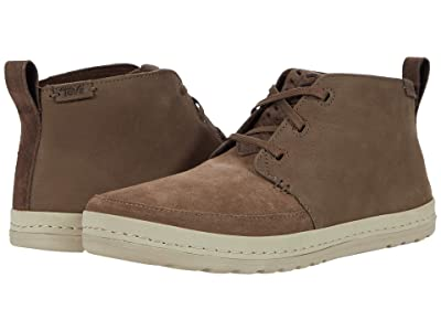 Teva Canyon Life Chukka (Chocolate Chip) Men