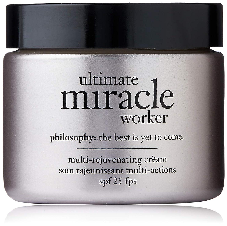 アンティークエイリアンできないUltimate Miracle Worker Multi-Rejuvenating Cream SPF 25
