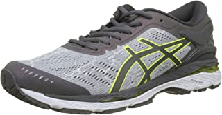Gel-Kayano 24 Lite Show Mens Running Trainers T8A4N Sneakers Shoes