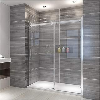 Best glass sliding shower door Reviews