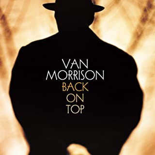 van morrison back on top songs