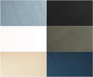 Repair Patch Selbstklebender Reparatur Aufkleber Nylon Flicken für Zelte, Rucksack, Markisen, Schlauchboot, Luftmatratze viele Farben Verschiedene Größen