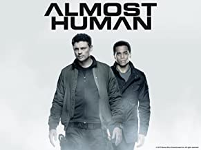 Best almost human series Reviews