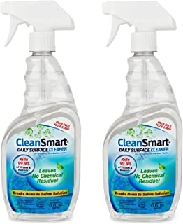 antifungal cleaning spray