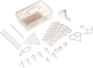 100-Piece Cake Decorating Kit