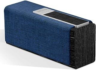 Promate True Wireless Speaker, Powerful Bluetooth Speaker with WiFi Streaming