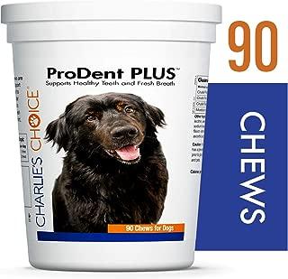 Best virbac cet hextra premium dental dog chews large Reviews
