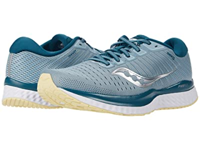 Saucony Guide 13 (Mineral/Deep Teal) Men