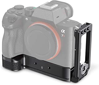 SMALLRIG Camera L Plate Bracket for A7RIII A7III A9-2122