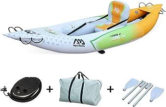 Amazon.es: kayak hinchable 1 plaza