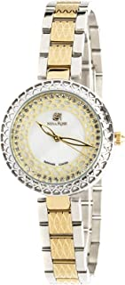 Nina Rose Wrist Watch for Women Stainless Steel