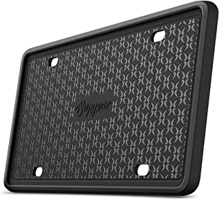 Best high quality license plate frame Reviews