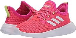 Shock Red/Footwear White/Shock Pink