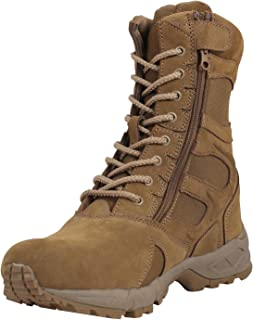 military arctic boots