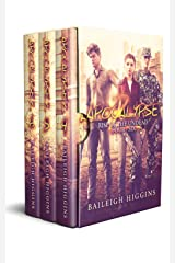 Apocalypse Z - Books 4-6 (Rise of the Undead - Boxed Set Book 2) Kindle Edition