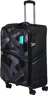 حقيبة سفر صغيرة متوسطة الحجم إيبسيلون من أمريكان توريستر، لون أسود، 70 سم