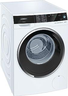 Siemens Washing Machine, White, 9 Kg, Wm14U640Gc, 1 Year Warranty