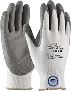 Great White 3GX 19-d322 3 Pair Pack (Large)