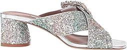 Degrade Glitter/Crystal Buckle