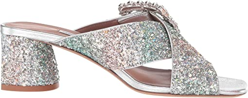 Degrade Glitter/Crystal Buckle