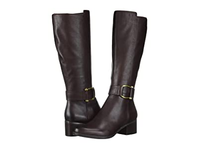 Naturalizer Daelynn (Chocolate Leather) Women