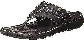 BATA Men's Ark Th Flip-Flops