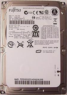 FUJITSU MHW2040BH 40GB 5400 RPM SATA Notebook Hard Drive (2.5 inch)