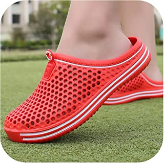 New Summer Cool Water Flip Flops Men Soft Beach Slippers,Fashion Man Casual Shoes