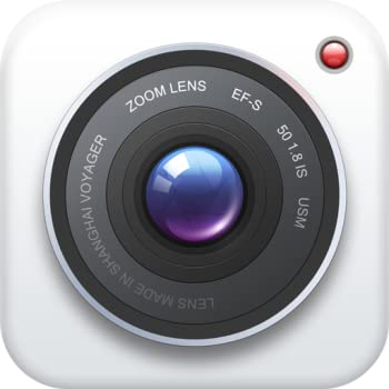 Camera for Kindle Fire