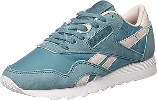Cl Nylon Slim Hv, Sneakers para Mujer