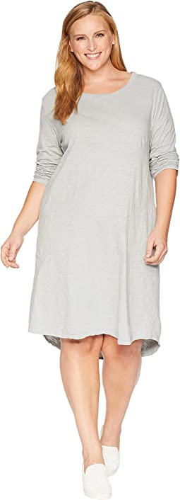 Plus Size Catalina Dress