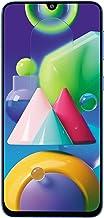 Samsung Galaxy M21 (Iceberg Blue, 4GB RAM, 64GB Storage)