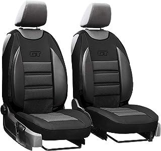 GSC Sitzbezüge Universal Schonbezüge 1+1 kompatibel mit Skoda ROOMSTER
