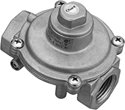 gas appliance regulator