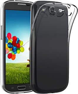 JETech Case for Samsung Galaxy S3, Shock-Absorption Cover, HD Clear