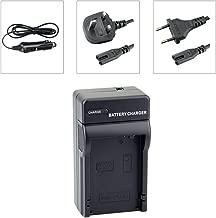 Fosmon 2X Bater/ía Canon LP-E8 2000mAh Reemplazon Bater/ía Rercargable para Canon C/ámara LP E8 Rebel T3i T2i T4i T5i EOS 600D 550D 650D 700D Kiss X5 X4 Kiss X6 LC-E8E