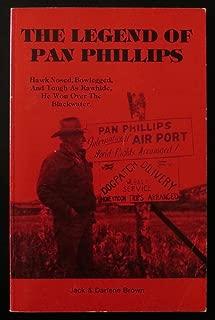 Legend of Pan Phillips