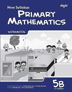 New Syllabus Primary Mathematics Workbook 5B (2nd Edition)