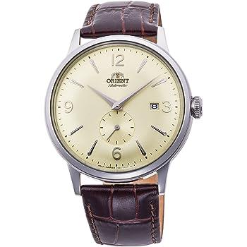 [オリエント時計] 腕時計 クラシック 小秒 機械式 RN-AP0003S