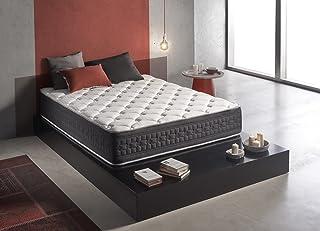 Living Sofa Matelas Épaisseur 30cm Grand Class® (140x190 cm)   Bio Mousse á Memorie de Forme Natur Fresh® + Rest Foam Sof...