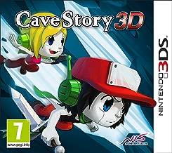 Cave Story 3D (Nintendo 3DS) European Import