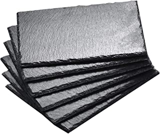 Best natural slate plates Reviews