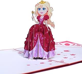 Best princess valentine cards Reviews